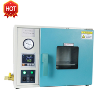 Energy Saving Economical Small Mini 8L Lab Vacuum Drying Oven