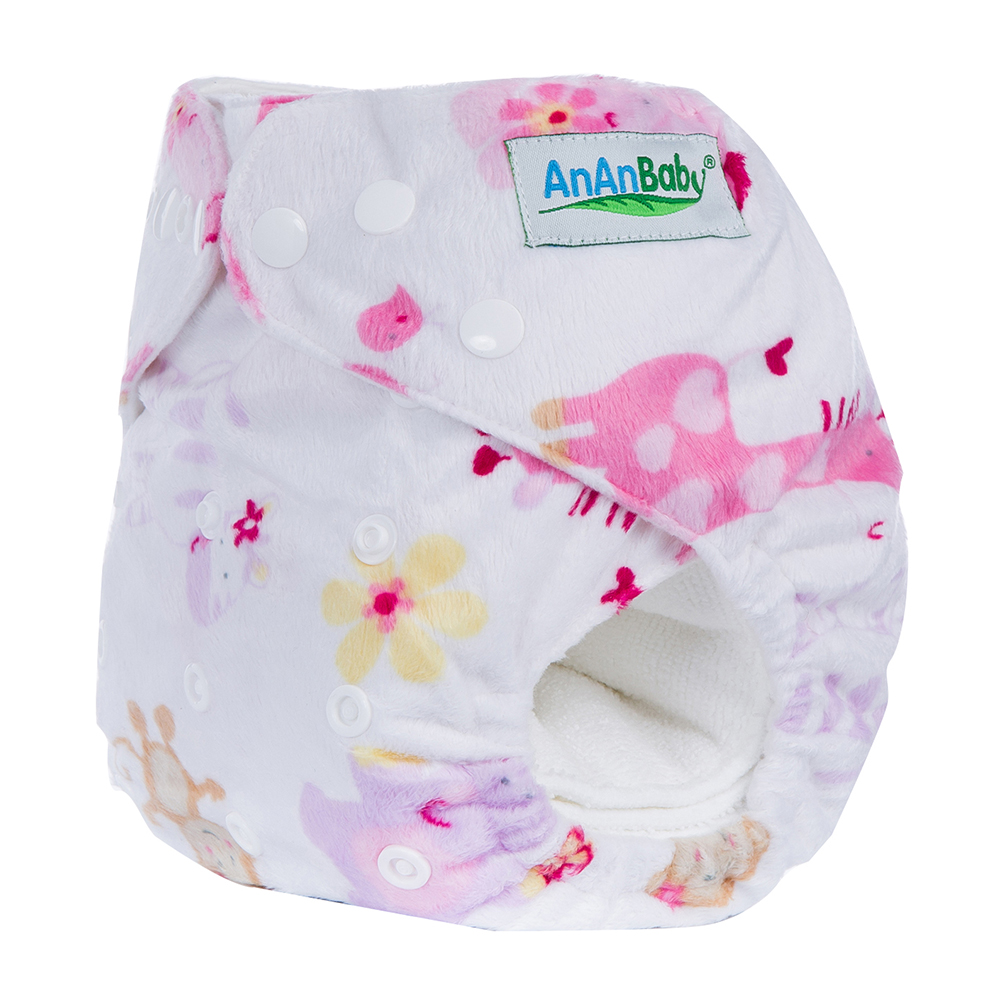 AnAnBaby Manufacturers For Reusable Baby Cloth Diapers