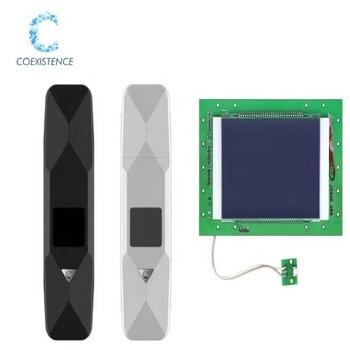 OEM ODM smart home touch controling MCU PCBA board