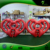 Summer Swimming Pool Float 1.5 m Inflatable Heart-shaped Circle Inflatable Customized Model Balloon