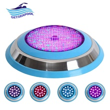 Underwater RGB led swimming pool light with remote controller