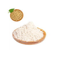 Natural Isolate Pea Protein manufacturer