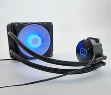 Wholesale Colorful Computer 12025 <strong>Rgb</strong> 120 Water Pc 120mm liquid cpu cooler