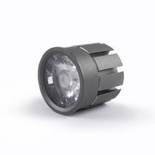 High efficacy 9W 10W 12W COB <strong>LED</strong> <strong>module</strong> MR16 fixture compatible 220v-240v dimmable recessed spotlight