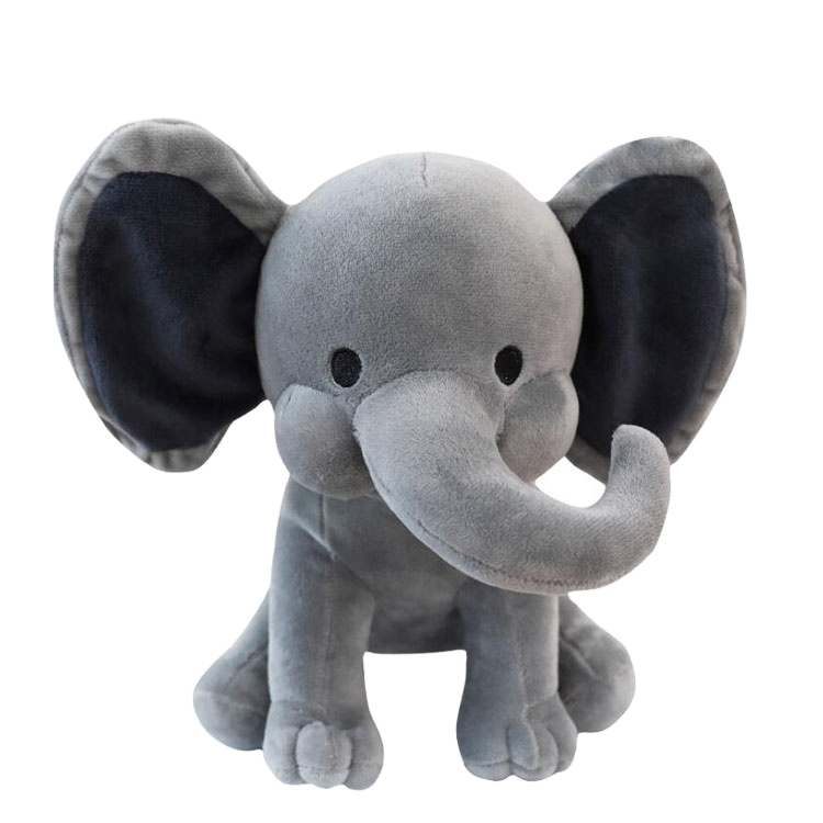 Manufacturers direct comfort dolls children gifts elephant pillow long trunk small elephant doll <strong>plush</strong> toys customized