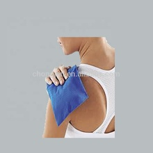 Custom High Quality Medical Reusable Cooler Shoulder Hot Cold Ice Cold Gel Packs