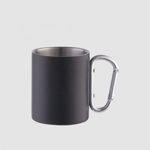 Factory Direct wholesale 10oz <strong>stainless</strong> <strong>steel</strong> black stein waist thermo boot coffee beer mug with custom logo