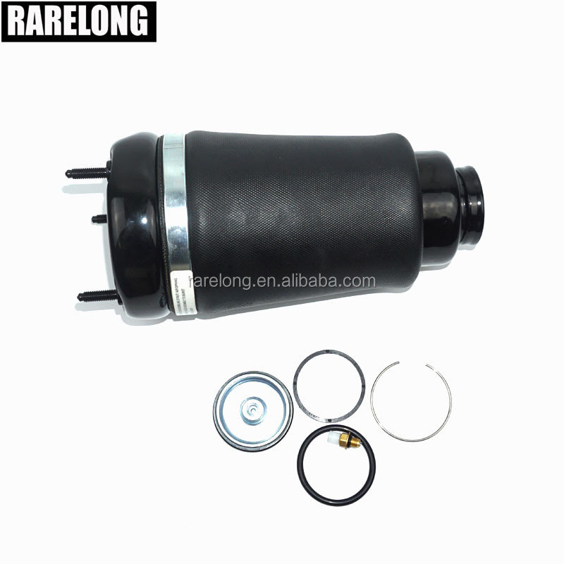 RARELONG 1643204313 <strong>air</strong> springs bellows and shock absorbers <strong>w164</strong> front for Mercedes ML suspension <strong>air</strong>