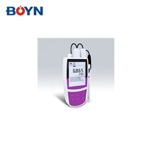 Bante320 portable phion meter with large LCD display