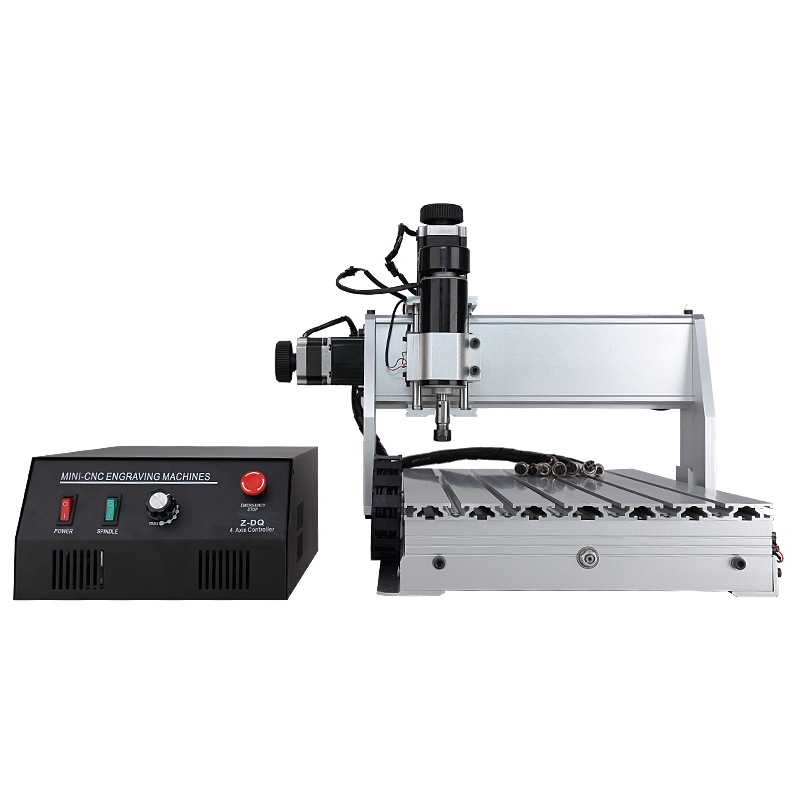 2019 hot selling China mini 3 axis 3040 cnc router with cheapest <strong>price</strong> and highest preciosion