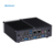 Portable Mini PC Q430P Intel Core i3-4005U Processor onboard Dual LAN 4 COM Ports Fanless Mini Industrial Computer Hardware X86