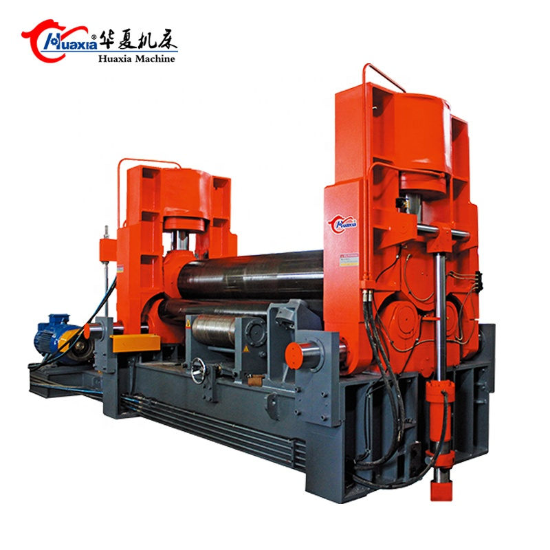 hot sale <strong>W11S</strong> hydraulic rolling bending machine