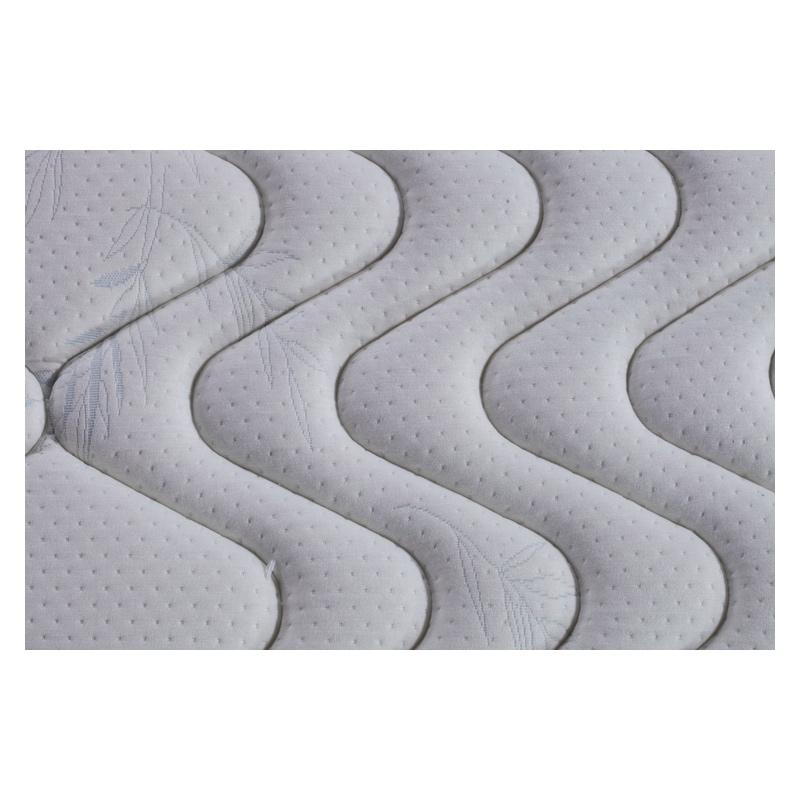 5 Zone Top Pocket Pillow Memory Spring Mattress - Jozy Mattress   Jozy.net