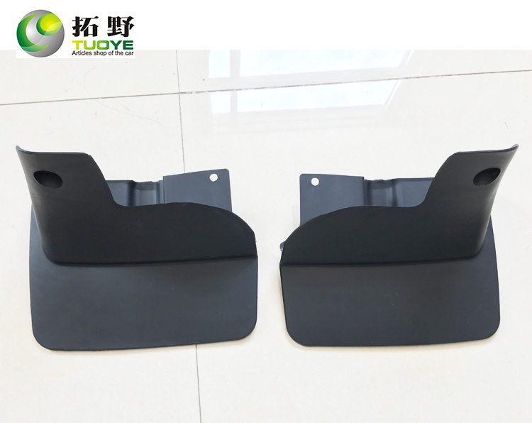 Splash guardas para LAND CRUISER LC100 1998-2007 carro fenders guarda lama mud flaps Auto
