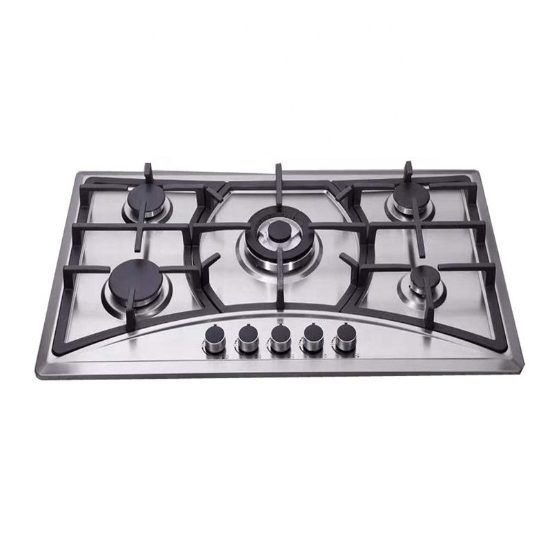 Stove Cooker House Appliances Competitive Price With High Quality Built In <strong>Gas</strong> Cooktop