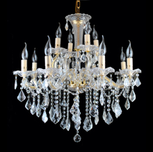 New Design Light Pendant Led Specification Maria Theresa Chandelier <strong>Crystal</strong>