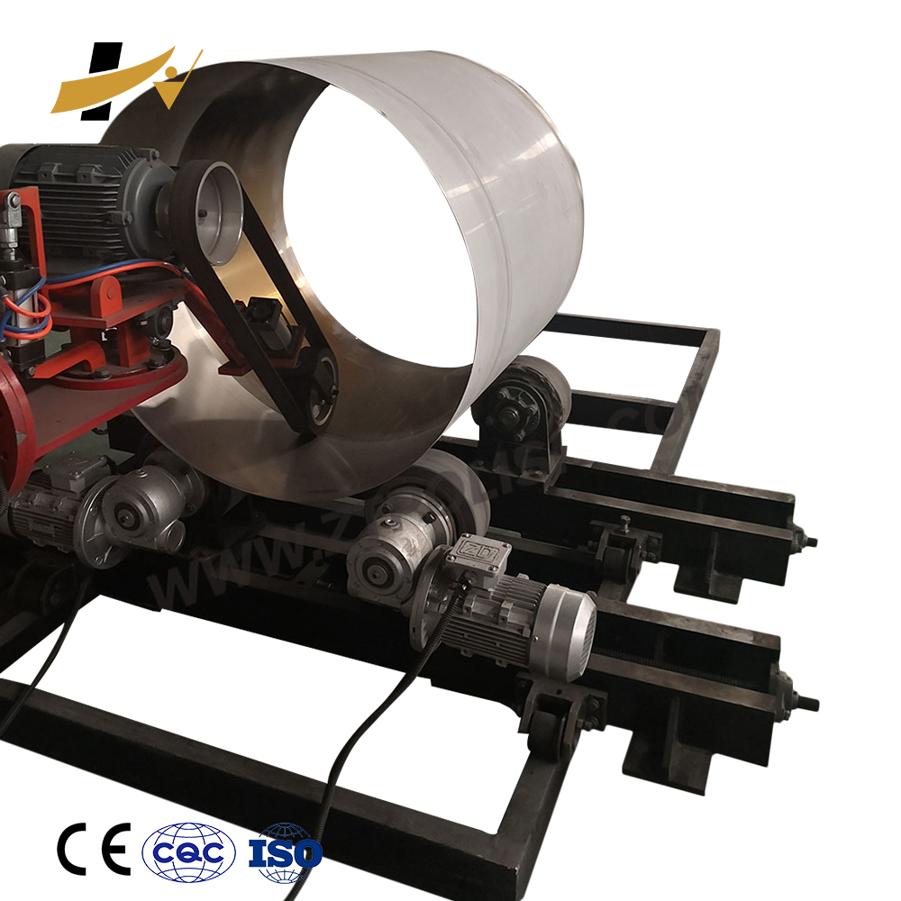 China Supplier Heavy Industry Tank Block Polishing Machine <strong>Equipment</strong>