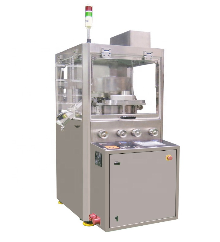 <strong>Pill</strong> tablet press high speed with capacity of 300000pcs/h