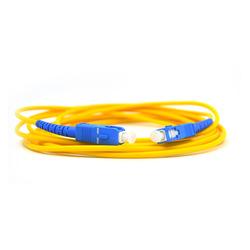 12 Color pigtail SC/UPC