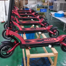 Wholesale Price Electric Scooter 60V 1000/2000 <strong>W</strong> Brushless Motor 10 Inch Wheels