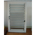Custom new design bathroom burglar proof adjustable aluminum frame louver glass window price