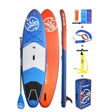 Best Selling E-Commerce Drop Shipping Stand Up Paddle Board SUP Inflatable Paddle Board