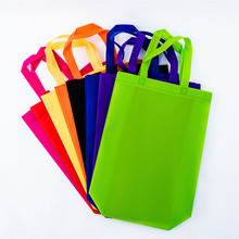 Promotional Custom Printed Reusable Shopping Bag