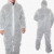 Nonwoven Fabric one-piece coverall painters coverll 50gsm XXL