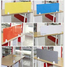 School opening business start acrylic block classroom transparent student protection isolation board
