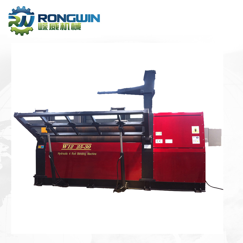 Sheet metal rollers <strong>roll</strong> press <strong>machine</strong> for sale