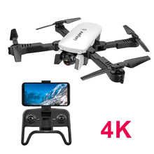 New Products 2020 Mini Drones Toys 4K HD Aerial Camera With WIFI Control Toys