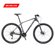 SAVA 29 inch CE Certificate 27 speeds bicicletas carbon fiber <strong>bike</strong> mountain <strong>bike</strong>