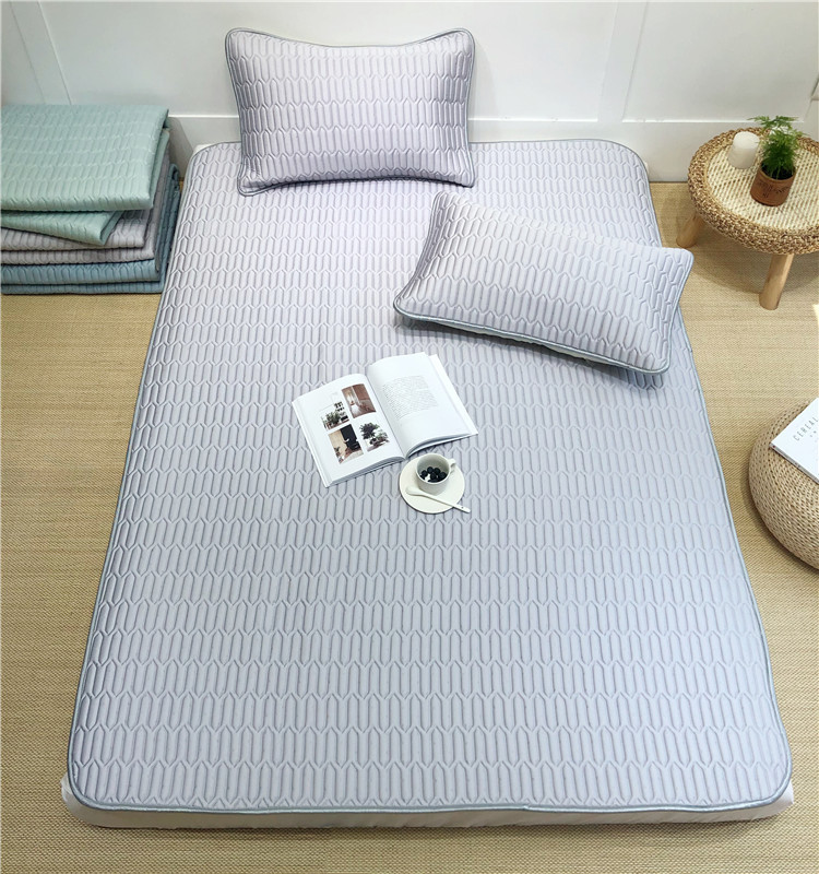 China manufacturer comfortable tencel latex mattress - Jozy Mattress | Jozy.net