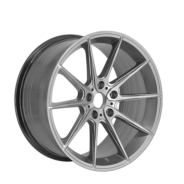 WR502 China Factory Customized Car Rims New Design <strong>Alloy</strong> 22 Inch From China Rims Wheels Cast Wheel Rims