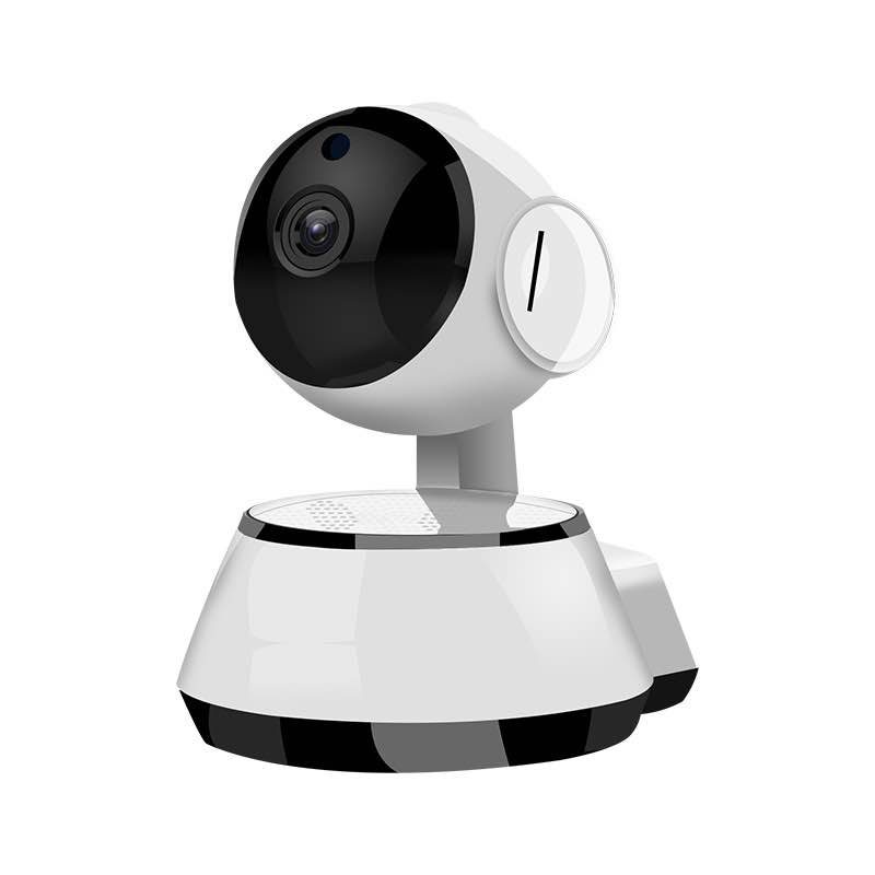 Hd Smart <strong>Wifi</strong> P2P Two Way Audio Home Security Camera Wireless <strong>Wifi</strong> IP Camera for baby