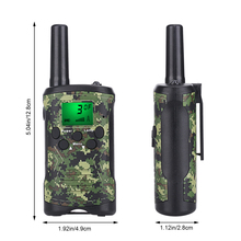High quality 8-22 channels 0.5W VOX LCD display portable wireless two way radios ireland family 2 walkie talkies <strong>mobile</strong> <strong>phone</strong>