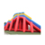 The Largest Commercial Inflatable Slip and Water Slides For Adults