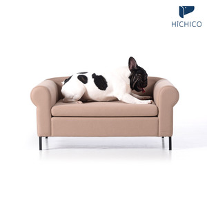 HiChico Modern design water-proof dog sofa bed furniture Large
