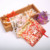 Wholesale In Stock 7*9cm Organza Bag Drawstring  gift Bags