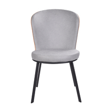 Redsun High Back Padded Upholstered Home <strong>Furniture</strong> Dining Chairs With Metal Legs