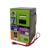 2020 WiFi Business Outdoor Waterproof Coin Banknote Operated WiFi Machine Add Charging Cable Maquinas Vending Machine