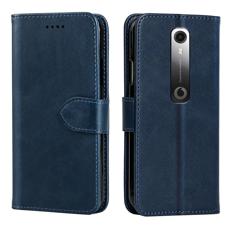For Vodafone Smart N10 V10 for TP Link Neffos X20 for Vivo V17 Pro <strong>Leather</strong> Flip Card Slot Phone <strong>Case</strong> Wallet with Photo Frame