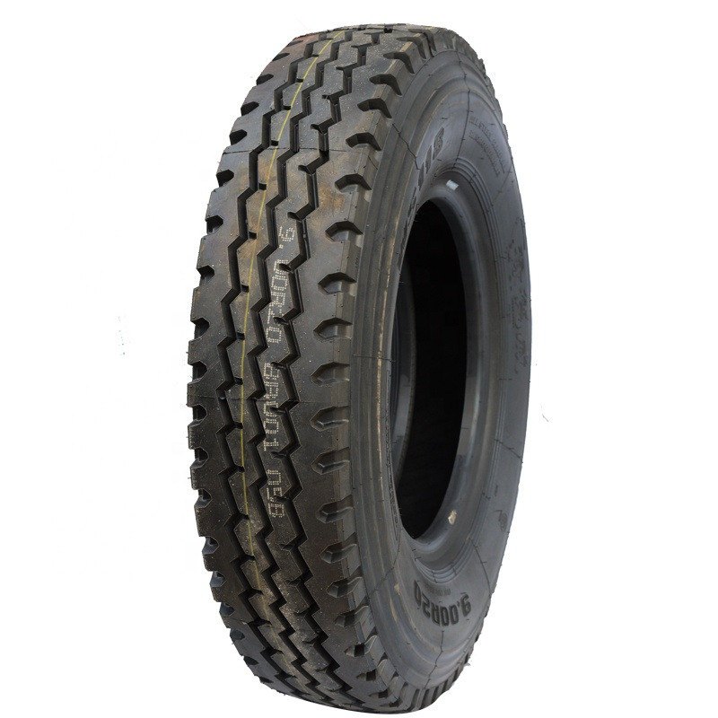 Top quality natural rubber 10.00R20 full steel radial truck <strong>tire</strong> China popular brand TBR tyre used for heavy duty truck