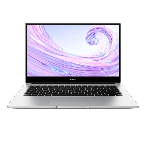 Huawei MateBook <strong>D</strong> <strong>14</strong> Laptop Intel Core i5-10210U/i7-10510U 8GB/16GB DDR4 512GB SSD GeForce MX250 Windows 10 Huawei MateBook <strong>D</strong> <strong>14</strong>