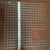 Weldmesh Galvanised Panel 8ft x 4ft 50mm square mesh sheet fence for Dog Kennel Runs