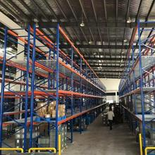 GTY Hot sales industrial heavy duty pallet racking system