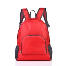 Factory direct wholesale foldable <strong>envirosax</strong> clothes storage duffel <strong>bag</strong> backpack