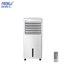 Larger Area Cooling Room Remote Control Evaporative Air Cooler <strong>Fan</strong> With Misting