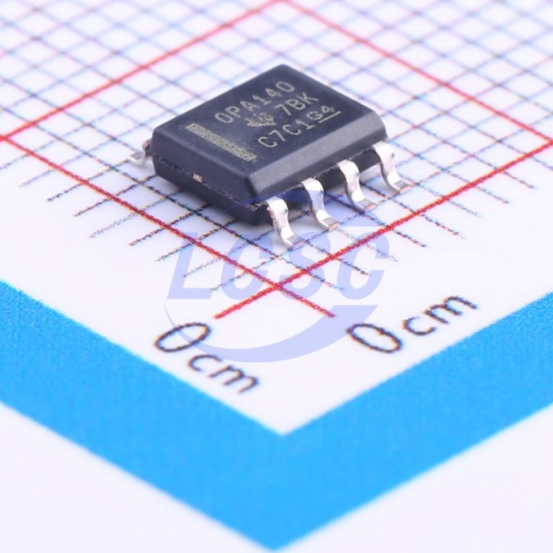 <strong>J</strong>-FET <strong>1</strong> 4.5V 36V, 2.25V ~ 18V 11MHz 20 V/us SOIC-8_150mil RoHS Amplifiers Precision OpAmps OPA140AIDR