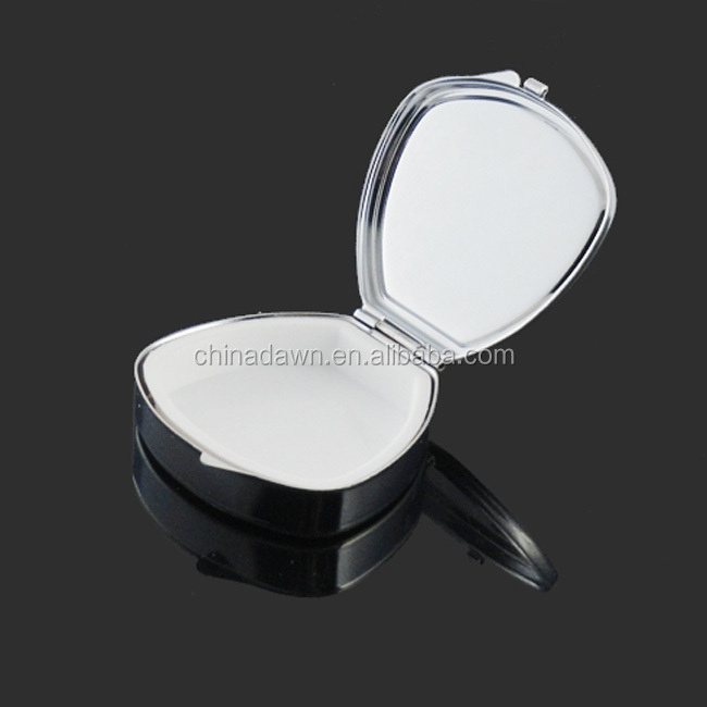 Promotion gift metal pill box case CD-YHD001